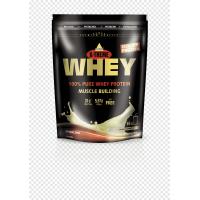 Whey baltymai